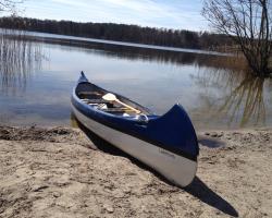 Farum Sø - Laketours - nu med kano