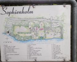 Bagsværd Sø - Sophienholm
