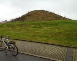 Bronzealderhøjen Maglehøj