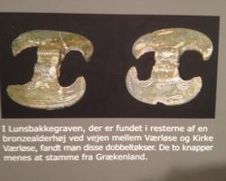 Søndersø - Lundsbakke-knapper