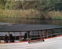 bådfarten furesøen