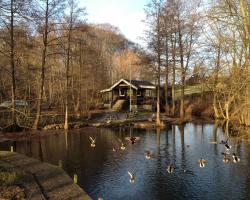 Furesø - kano- og kajakklub