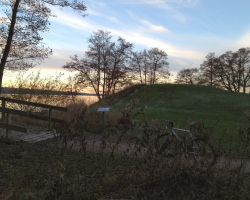 Furesø - Hjortholm. Borg