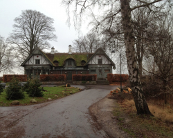 Furesø - Jægerhuset