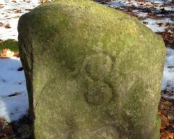 Furesø - von Langens sten