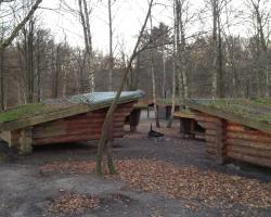 Furesøen - Sheltere