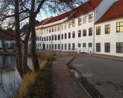 Mølleåen - Brede