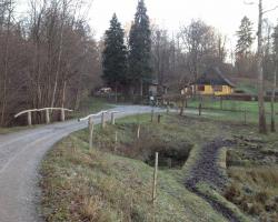 Mølleåen - Klevads Eng