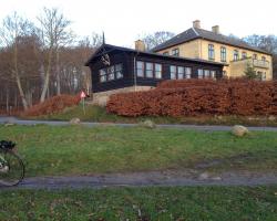 Mølleåen - Raadvad Kro