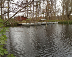 Søndersø - Lystfiskerforening