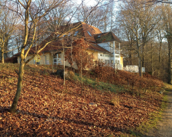 Søndersø - Skovhuset
