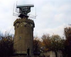 Flyvestation Værløse - Radar