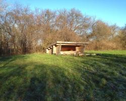 Bastrup Sø - Shelter