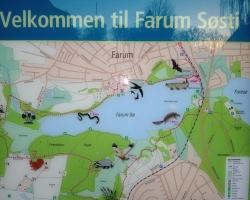 Farum Sø - Søsti