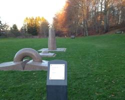 Farum Sø - Skulpturparken