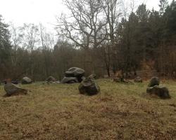 Egebjergene -  Runddysse