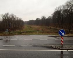 Fæstningskanalen - Ermelunden
