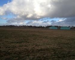 Flyvestation Værløse - Hangarer