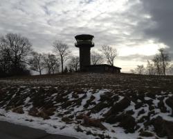 Flyvestation Værløse - Kontroltårn