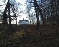 Mølleåen - Sorgenfri Slot