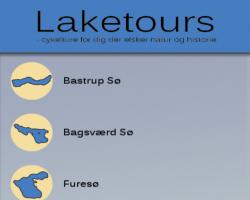 Gratis app fra laketours.dk