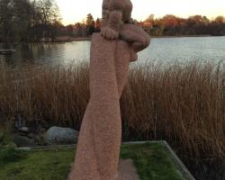 Furesø - Skulptur
