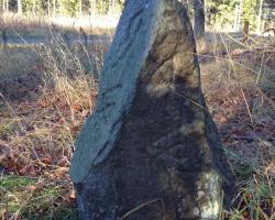 Ganløse Ore - Von Langens sten