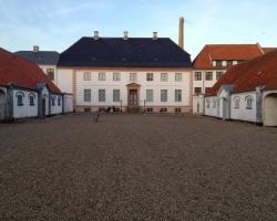 Mølleåen - Brede Hovedbygning