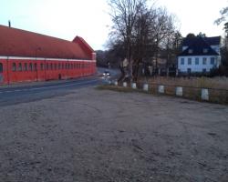 Mølleåen - Ørholm